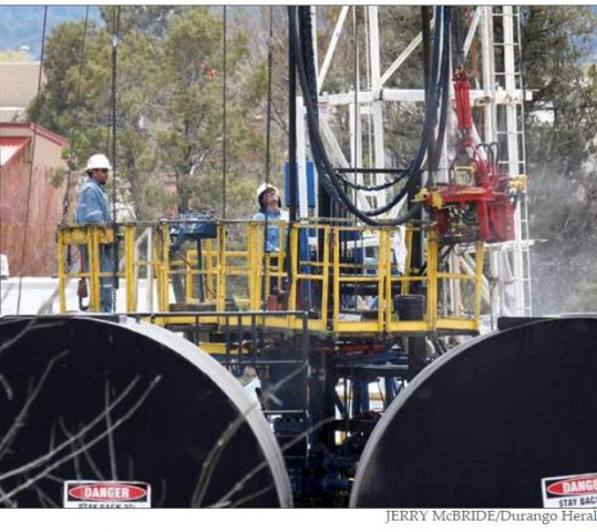 New Technology Could Help Oil & Gas Industry