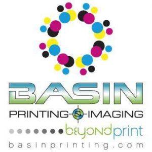 Basin Printing