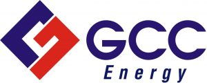 GCC Energy Logo