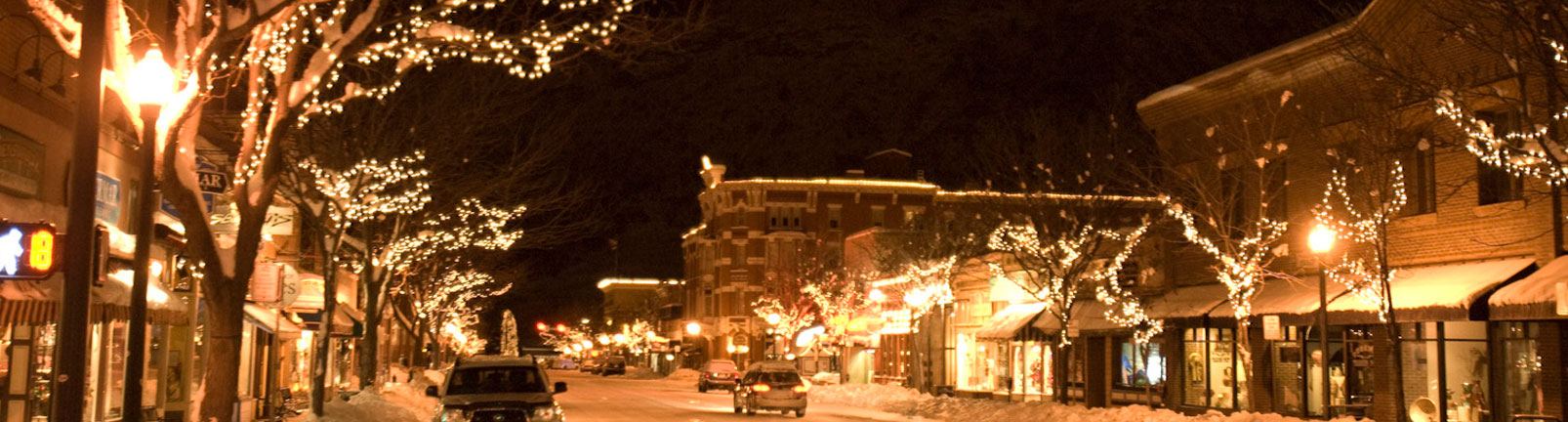 durango main street