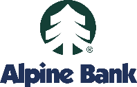 Alpine Bank logo resized