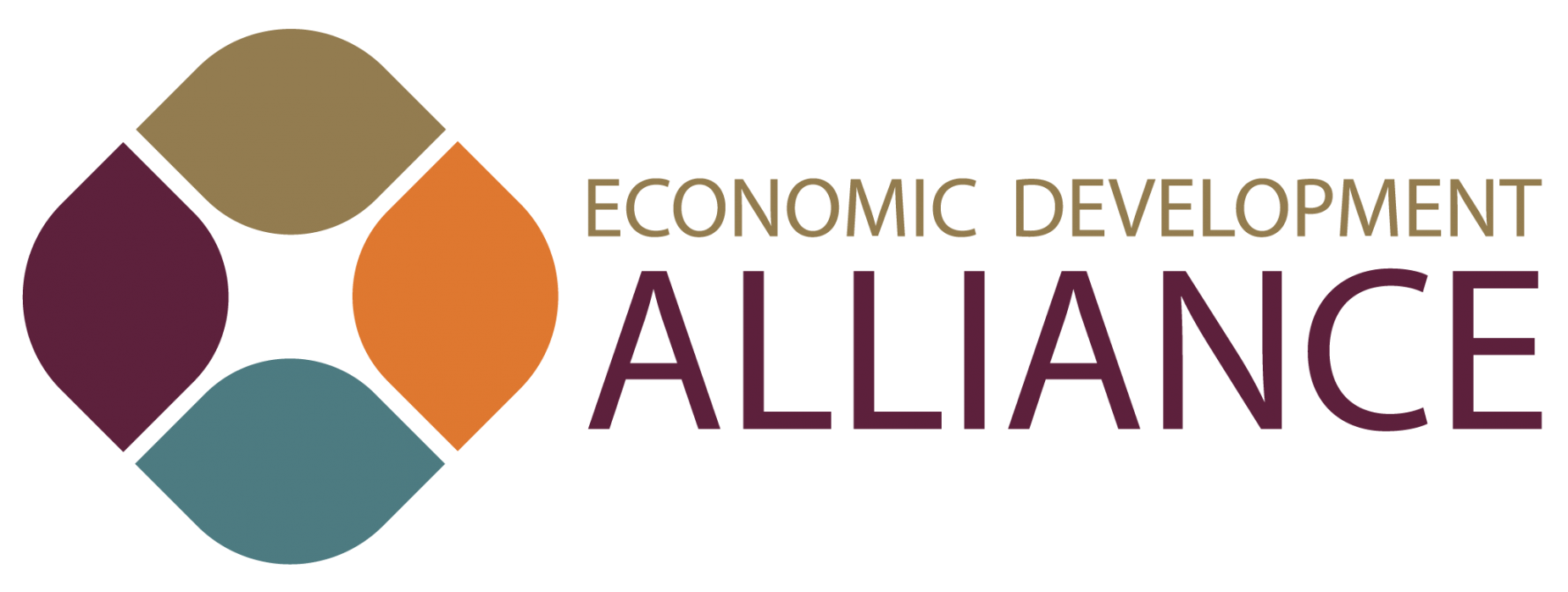 Economic Development Alliance Logo